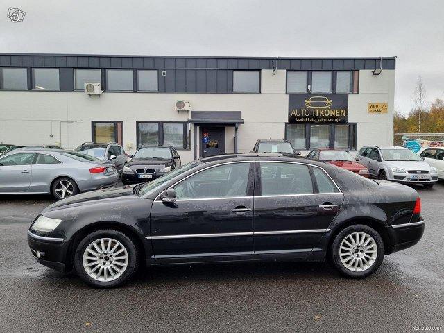 Volkswagen Phaeton, kuva 1