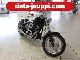 Harley-Davidson FLSTN, Moottoripyörät, Moto, Kokkola, Tori.fi