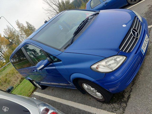 Mercedes-Benz Viano, kuva 1