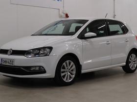 Volkswagen Polo, Autot, Jyväskylä, Tori.fi