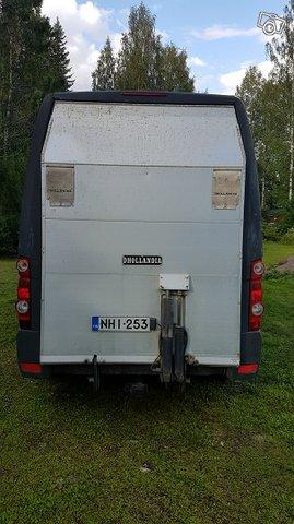 Volkswagen Crafter, kuva 1