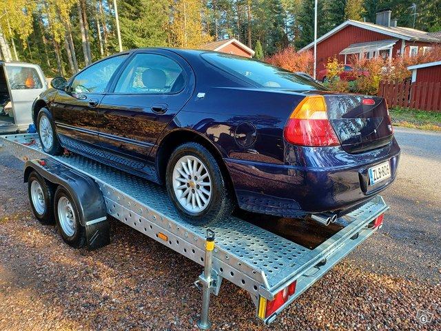 Chrysler 300M 2