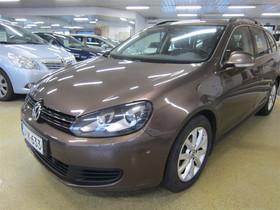 Volkswagen Golf, Autot, Ähtäri, Tori.fi