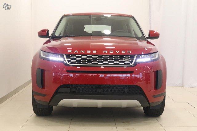Land Rover Range Rover Evoque 2