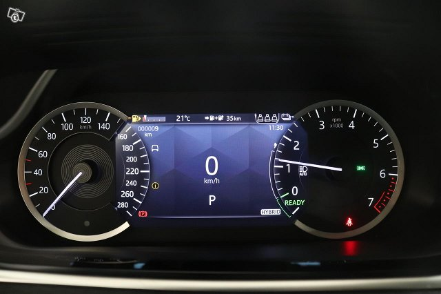 Land Rover Range Rover Evoque 15