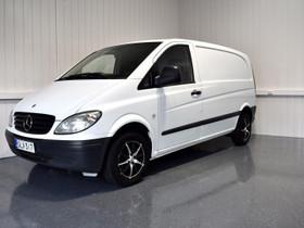 Mercedes-Benz Vito, Autot, Kaarina, Tori.fi