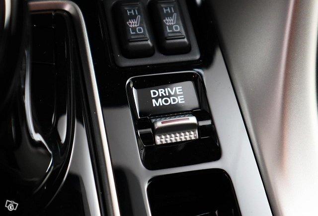 Mitsubishi ECLIPSE CROSS 20