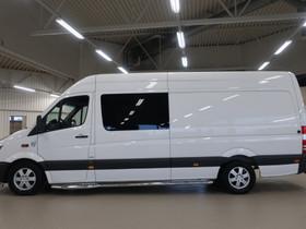 Mercedes-Benz Sprinter, Matkailuautot, Matkailuautot ja asuntovaunut, Tampere, Tori.fi