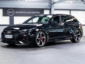 Audi RS4, Autot, Helsinki, Tori.fi