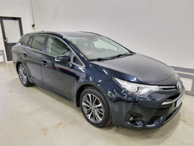 Toyota Avensis, Autot, Kauhava, Tori.fi