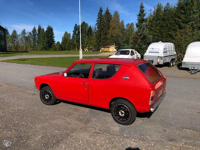 Nissan 100NX, kuva 1