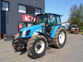 New Holland T 5050, Maatalouskoneet, Työkoneet ja kalusto, Oulu, Tori.fi