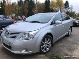 Toyota Avensis, Autot, Kokkola, Tori.fi