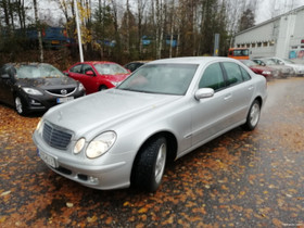 Mercedes-Benz E, Autot, Suomussalmi, Tori.fi