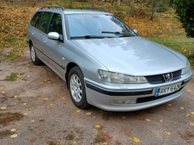 Peugeot 406, Autot, Naantali, Tori.fi