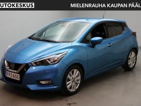 Nissan Micra, Autot, Raisio, Tori.fi