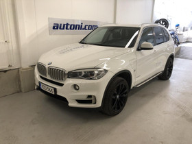 BMW X5, Autot, Helsinki, Tori.fi