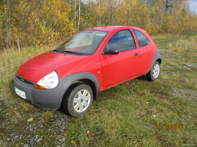 Ford Ka, Autot, Kuopio, Tori.fi