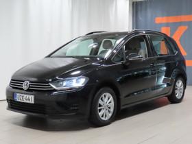 Volkswagen Golf Sportsvan, Autot, Turku, Tori.fi