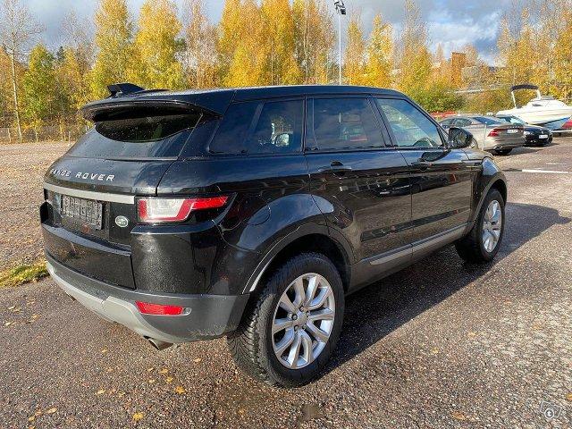 Land Rover Range Rover Evoque 3