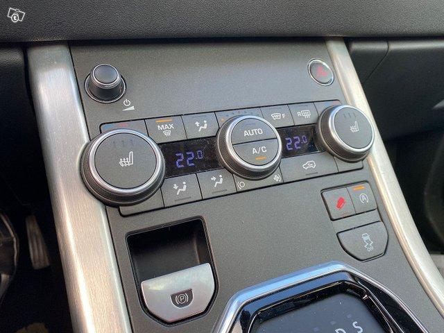Land Rover Range Rover Evoque 7