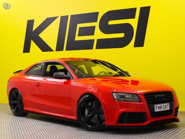 Audi RS5, kuva 1