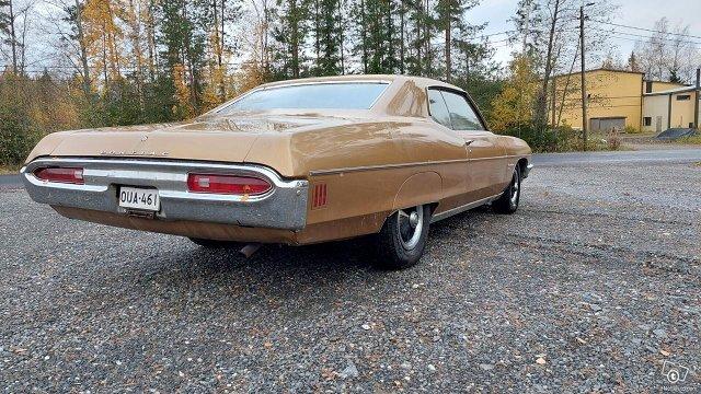 Pontiac Bonneville 4