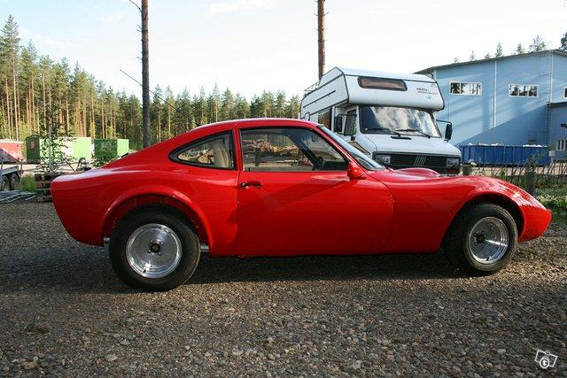 Opel GT, kuva 1