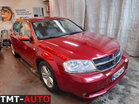Dodge Avenger, Autot, Kuopio, Tori.fi