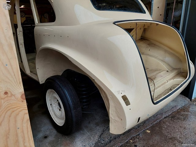 Buick Special 20