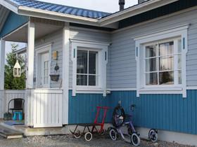 Ylöjärvi Poikelus Iso-Salmijärventie 5 oh+k+khh+kp, Myytävät asunnot, Asunnot, Ylöjärvi, Tori.fi