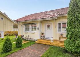3H, 86.3m², Länsimetsäntie 4 A, Vaasa, Myytävät asunnot, Asunnot, Vaasa, Tori.fi