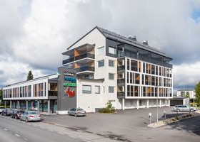 2H, 43.5m², Kauppatie 7 A, Laihia, Vuokrattavat asunnot, Asunnot, Laihia, Tori.fi