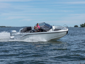 Silver Puma BRz + Honda BF100, Moottoriveneet, Veneet, Raahe, Tori.fi