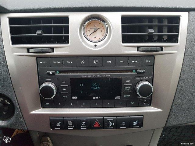Chrysler Sebring 17