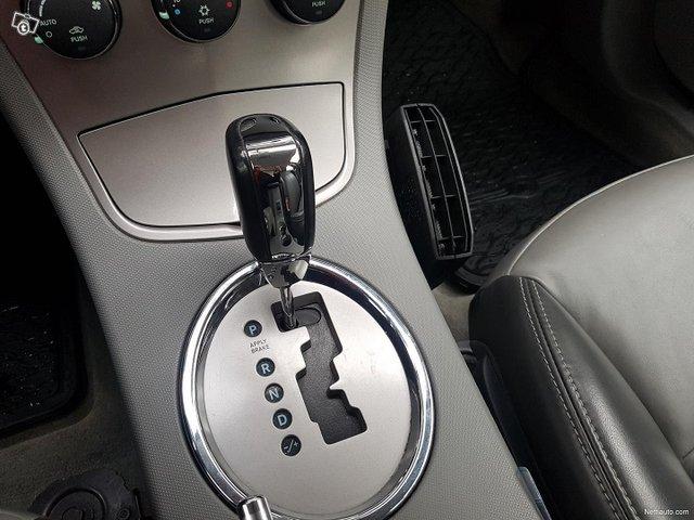 Chrysler Sebring 18