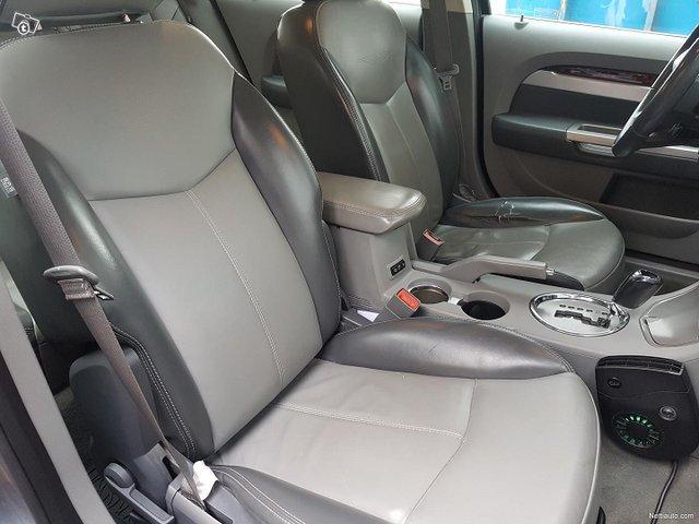 Chrysler Sebring 20
