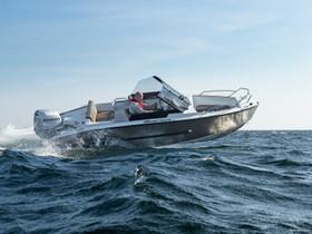 Silver Hawk BR + Honda BF100, Moottoriveneet, Veneet, Raahe, Tori.fi