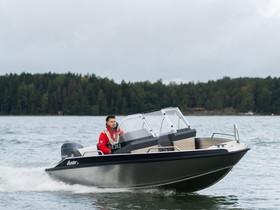 Buster Lx Q + Yamaha F60 KAMPANJA, Moottoriveneet, Veneet, Lappeenranta, Tori.fi