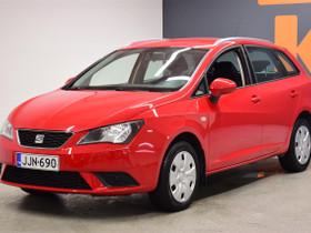 SEAT Ibiza ST, Autot, Espoo, Tori.fi