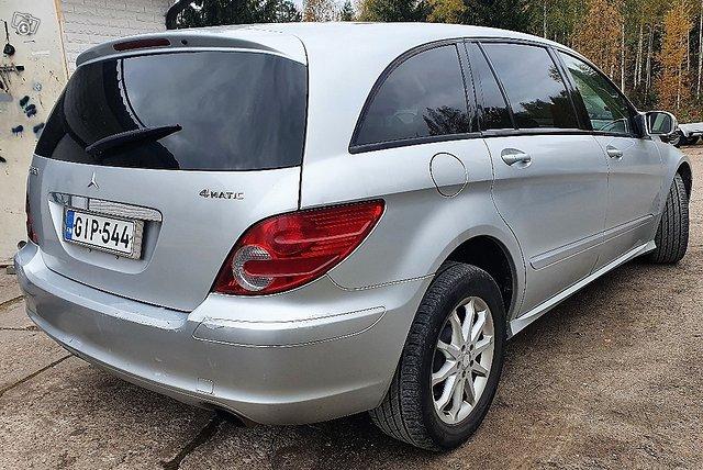 Mercedes-Benz R-sarja, kuva 1