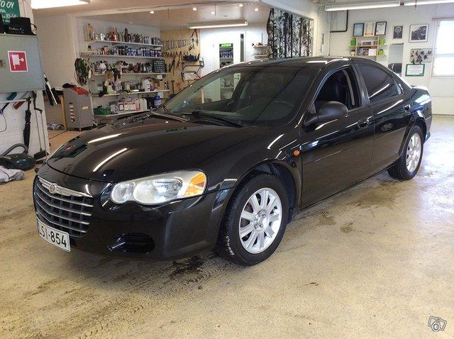 Chrysler Sebring 1
