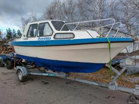 Bella 660, Moottoriveneet, Veneet, Lahti, Tori.fi