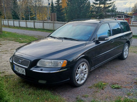 Volvo V70, Autot, Naantali, Tori.fi