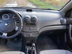 Chevrolet Aveo, Autot, Kokkola, Tori.fi