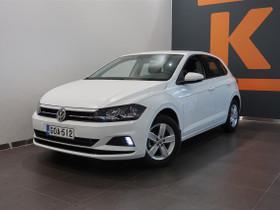 Volkswagen Polo, Autot, Kuopio, Tori.fi