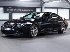 BMW M6, Autot, Helsinki, Tori.fi