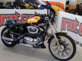 Harley-Davidson Sportster, Moottoripyörät, Moto, Helsinki, Tori.fi