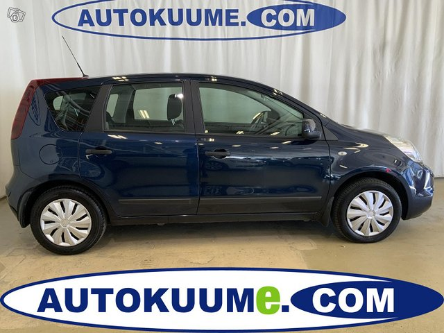 Nissan Note 4