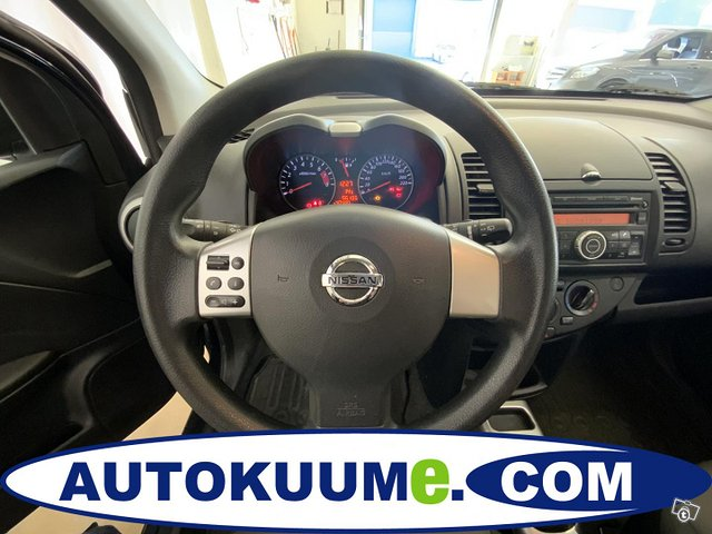 Nissan Note 13